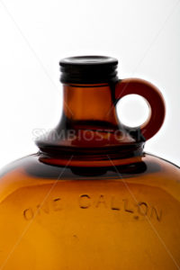 A Large Whiskey Jug - Stock Images 4 You