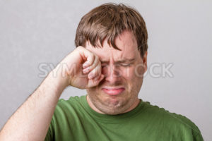 Aww poor little cry baby - Stock Images 4 You