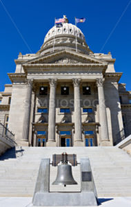 Capital building at boise state - Stock Images 4 You