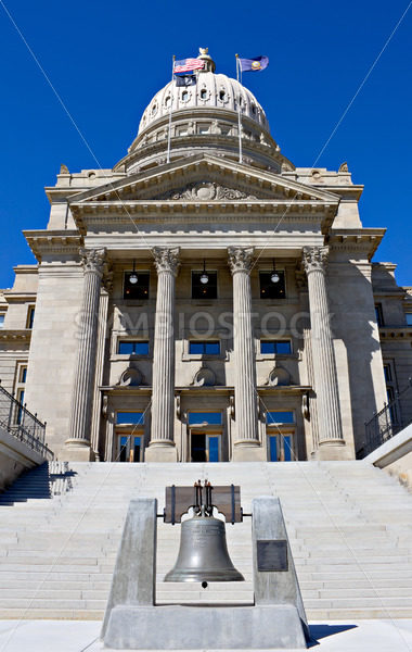 Capital building at boise state – Stock Images 4 You