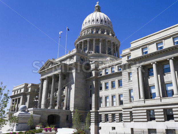 Capital building in boise idaho – Stock Images 4 You