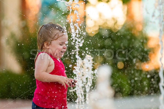 Fun in the water – Stock Images 4 You