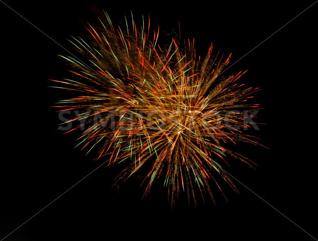 Happy new year or fourth of july – Stock Images 4 You