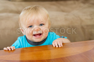His toothy grin is there - Stock Images 4 You