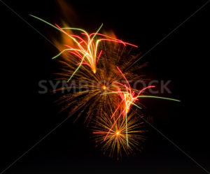 Independence day fireworks display - Stock Images 4 You