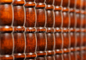 Pattern of wooden bars - Stock Images 4 You