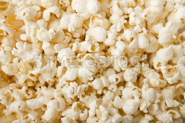 Puffs of good buttered popcorn – Stock Images 4 You