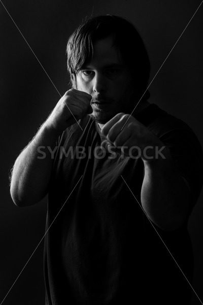 Ready to fight. – Stock Images 4 You