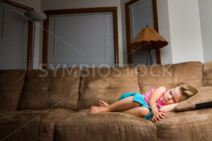 She is passed out - Stock Images 4 You