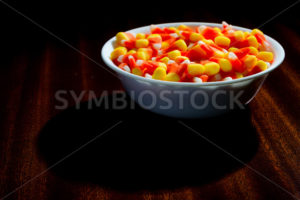 Some scary candy corn - Stock Images 4 You