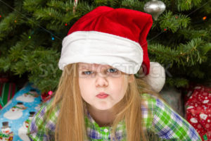 The dirty look at christmas - Stock Images 4 You