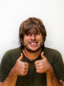 Thumbs UP! - Stock Images 4 You