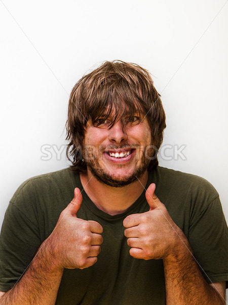 Thumbs UP! – Stock Images 4 You