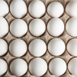 Top down view of eggs - Stock Images 4 You