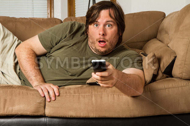 We love our shock TV – Stock Images 4 You