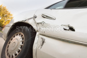 car crash  - Stock Images 4 You