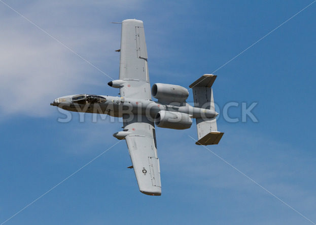 flying airplane  – Stock Images 4 You