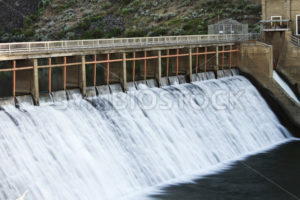 power from a dam - Stock Images 4 You