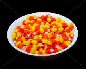 Candy corn is where it is at - Stock Images 4 You