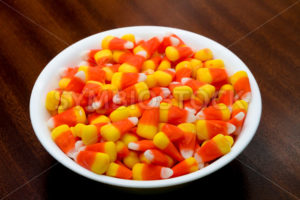 Candy corn just waiting for you - Stock Images 4 You