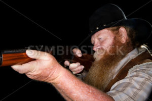 Don't move or I'll shoot - Stock Images 4 You