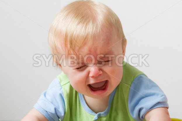 Little guy with some upset feelings – Stock Images 4 You