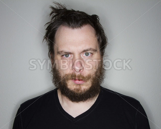 Nnot amused – Stock Images 4 You