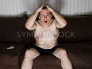Not his idea of fun - Stock Images 4 You