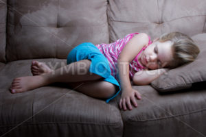 Resting away on the couch - Stock Images 4 You