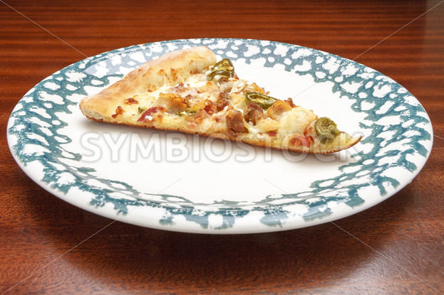 Slice of fresh pizza – Stock Images 4 You