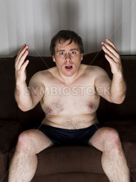 Very upset man – Stock Images 4 You