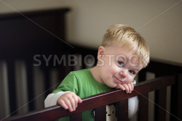 Waiting in his crib for his time to get out – Stock Images 4 You