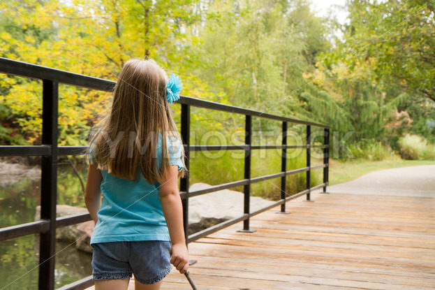 Walking down a path – Stock Images 4 You