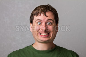 What kind of smile is  that - Stock Images 4 You