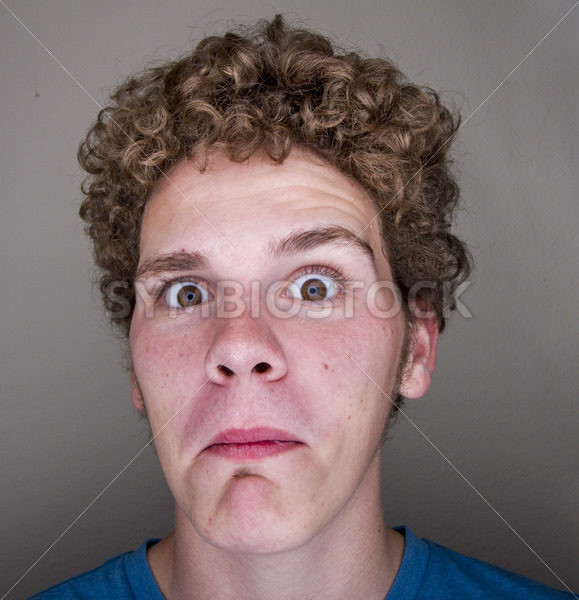 Young man confused – Stock Images 4 You