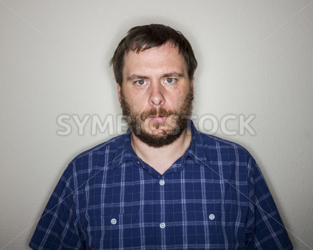 man staring at the camera – Stock Images 4 You