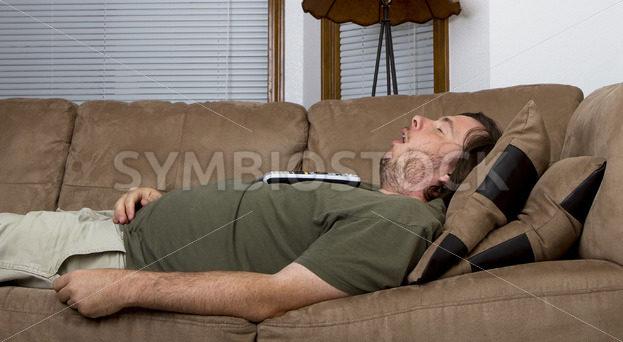 sleepy fat guy – Stock Images 4 You